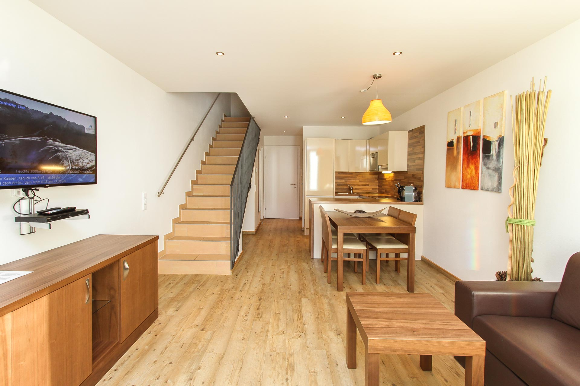 EMMA Apartments in Piesendorf Ferienwohnungen im Pinzgau (13)