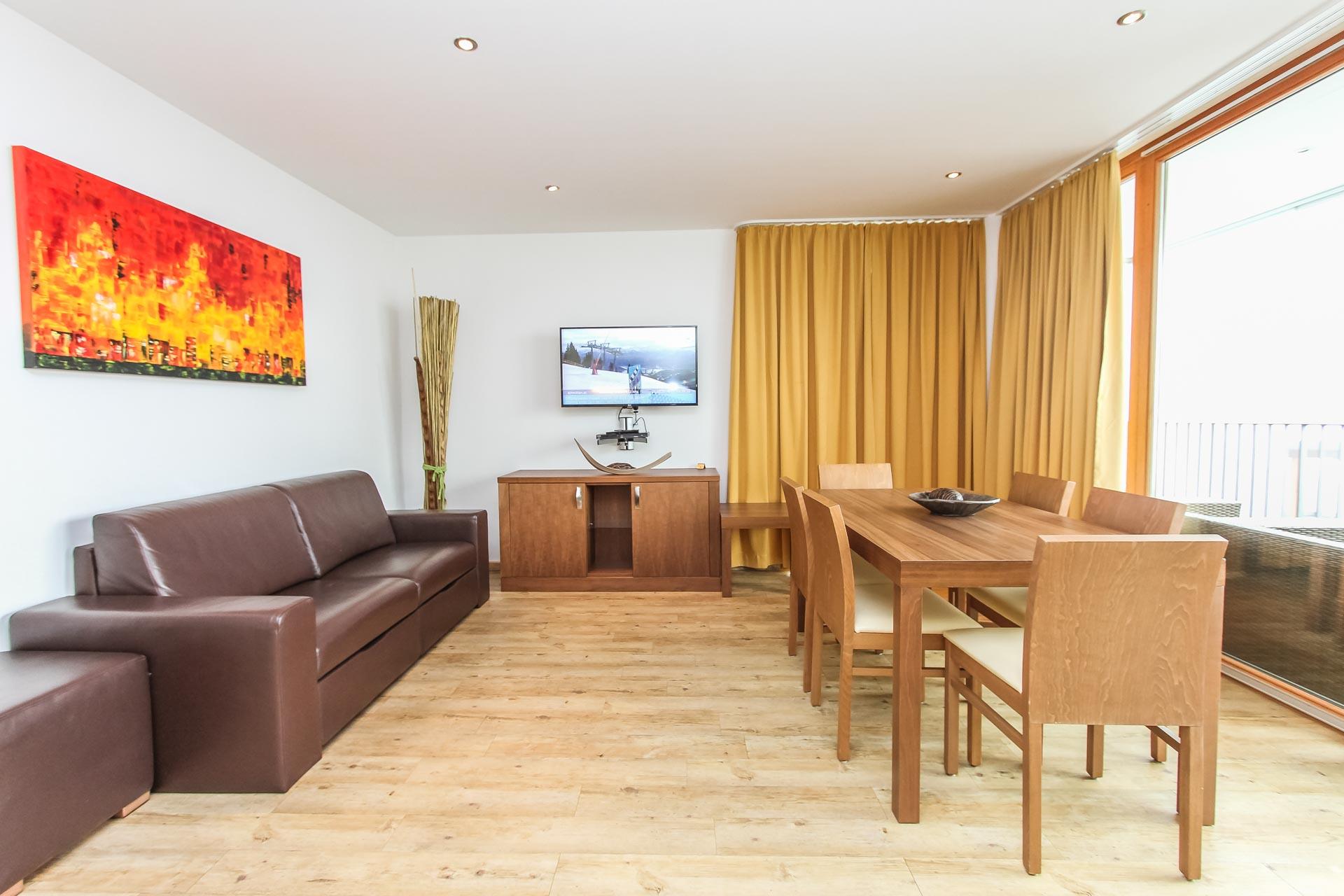 Emma Apartments Kategorie 1 Ferienwohnung Urlaub im Pinzgau (81)